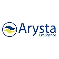 Logo Arysta