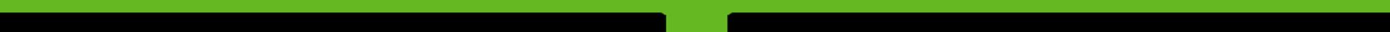 Flèche verte décoration