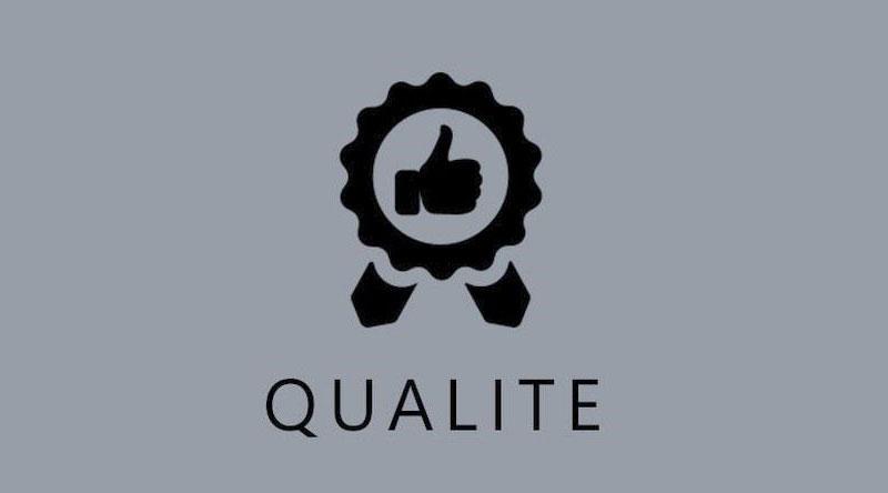 Image qualité