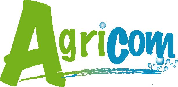 Logo Agricom