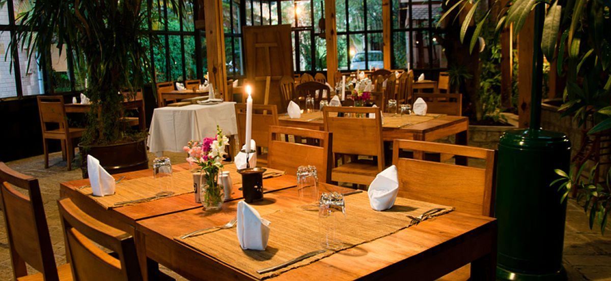 Le Combava restaurant